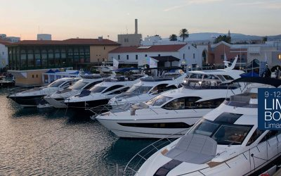 VISIT THE LIMASSOL BOAT SHOW 2019