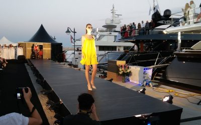 NAUTIMAR IN VIP SUPERYACHT EVENT