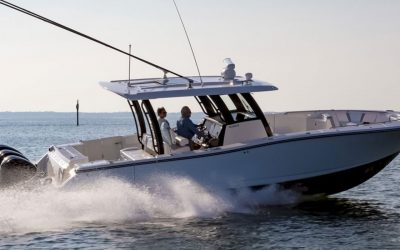 THE ALL-NEW, BIGGEST EVER ROBALO. THE R360!