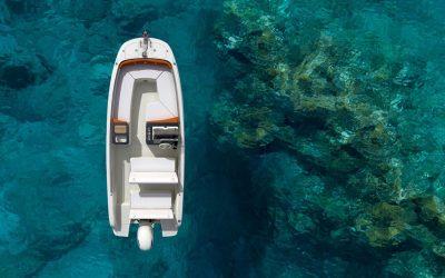 INVICTUS YACHT LAUNCHES CAPOFORTE BOATS & THE NEW SX200.